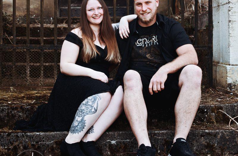 Verliebt - verlobt - und bald verheiratet!